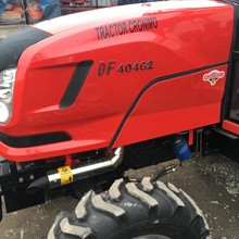 compact tractor DF404G2, malotraktor DongFeng