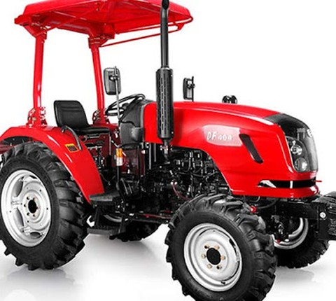 Traktor DongFeng 404G2, tractor, small